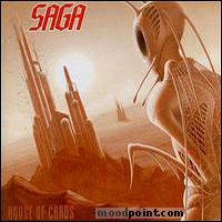 Saga - House Of Cards Album