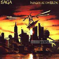 Saga - Images At Twilight Album