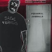 Sage Francis - Personal Journals Album