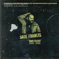 Sage Francis - Road Tested 2003-2005 Album