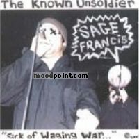 Sage Francis - Sick Of Waging War Album
