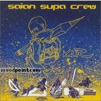 Saian Supa Crew - KLR Album