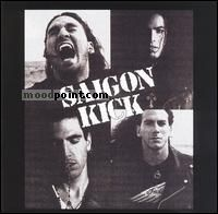 Saigon Kick - Saigon Kick Album