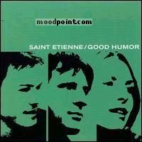 Saint Etienne - Fairfax High Album