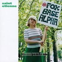 Saint Etienne - Foxbase Alpha Album