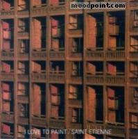 Saint Etienne - I Love To Paint Album