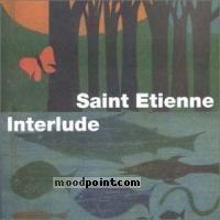 Saint Etienne - Interlude Album