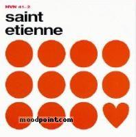 Saint Etienne - Valentines Day 97 Album