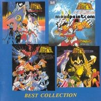 Saint Seiya - Best Collection Album