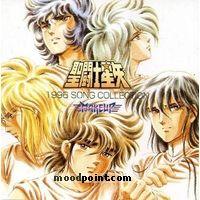 Saint Seiya - Song Collection Album