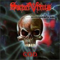 Saint Vitus - C.O.D. Album