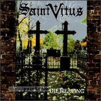 Saint Vitus - Die Healing Album