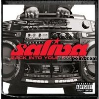 Saliva - Back Into Your System Album