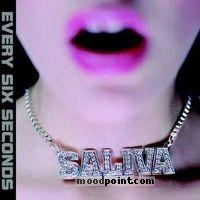 Saliva - Every Six Seconds Album