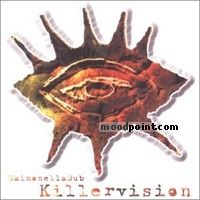 Salmonella Dub - Killervision Album