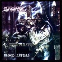 Samael - Blood Ritual Album