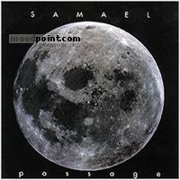 Samael - Passage Album