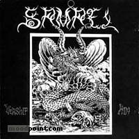 Samael - Worship Him Album
