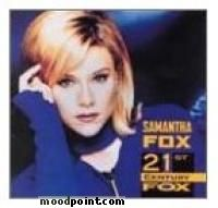 Samantha Fox - 21St Century Fox Album