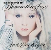 Samantha Fox - Just One Night Album