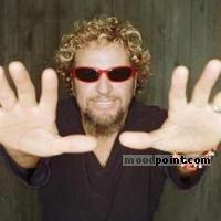Sammy Hagar - Danger Zone Album