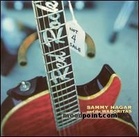 Sammy Hagar - Not 4 Sale Album