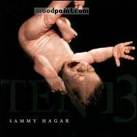 Sammy Hagar - Ten 13 Album
