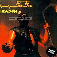 Samson - Head On Album