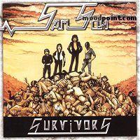 Samson - Survivors Album