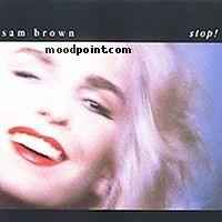Sam Brown - Stop Album