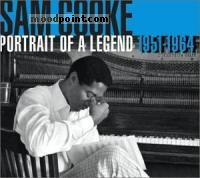 Sam Cooke - Portrait Of A Legend: 1951-1964 Album