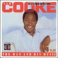 Sam Cooke - The Man and His Music Album