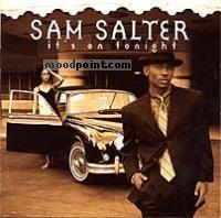 Sam Salter - It