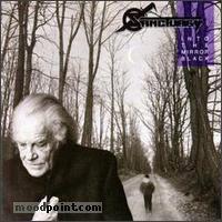 Sanctuary - Into The Mirror Black Album