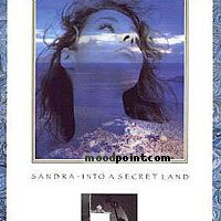Sandra - Into a Secret Land Album