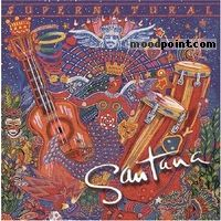 Santana - Supernatural Album