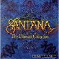 Santana - The Ultimate Collection CD 2 Album