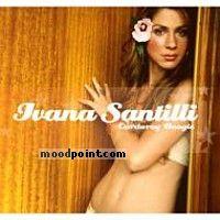 Santilli Ivana - Corduroy Boogie Album
