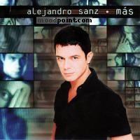 Sanz Alejandro - Mas Album