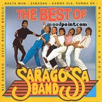 Saragossa Band - Saragossa Band Album