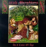 Sarah Brightman - As I Came Of Age Album