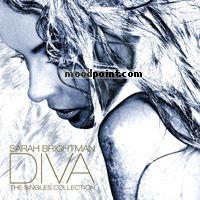 Sarah Brightman - Diva The Singles Collection Album