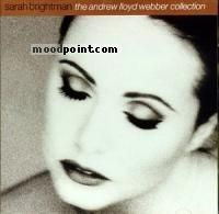 Sarah Brightman - The Andrew Lloyd Webber Collection Album