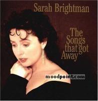 Sarah Brightman - The Songs That Got Away Album