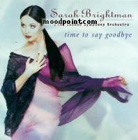 Sarah Brightman - Time To Say Goodbye Album