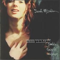 Sarah Mclachlan - Fumbling Towards Ecstasy Album