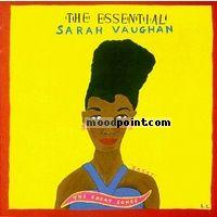 Sarah Vaughan - The Essential Sarah Vaughan: The Great Songs Album
