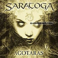 Saratoga - Agotaras Album