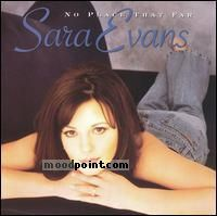 Sara Evans - No Place That Far Album