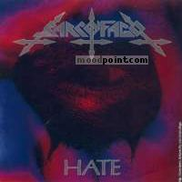 Sarcofago - Hate Album